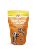 Poochie Butter Poochie Butter Peanut Butter Chews