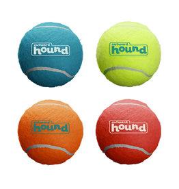 Outward Hound Outward Hound Tennis Balls 4 Pack