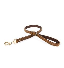 EZY Dog Ezy Dog Oxford Leather Leash