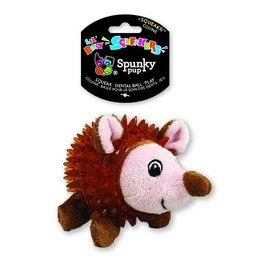 Spunky Pup Spunky Pup Spiky Ball Dog Toy