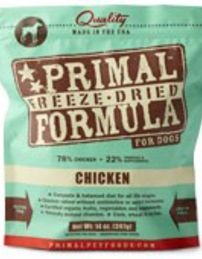 Primal Pet Foods Primal Pet Foods Freeze Dried Meals