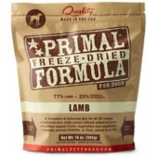 Primal Pet Foods Primal Pet Foods Freeze Dried Meals