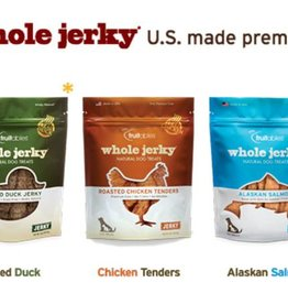 Fruitables Fruitables Whole Jerky