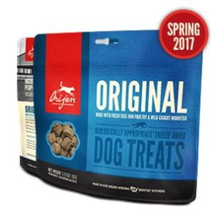 Orijen Orijen Freeze Dried Treats