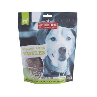 Superior Farms Pet Treats Superior Farms Pet Treats