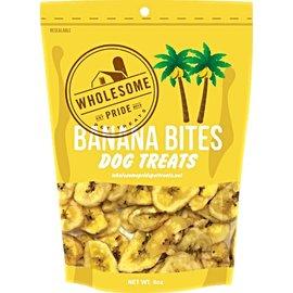Wholesome Pride Wholesome Pride Banana Bites