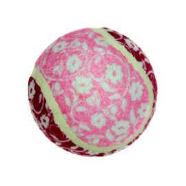 VIP Products VIP Pet Products Silly Squeakers Tennis Balls