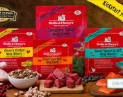 Dog Food-Freeze Dried