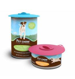 Popware Popware for Pets Fleixble Suction Can Lid