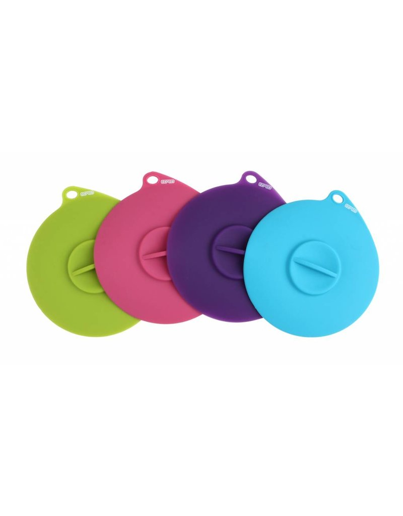 Popware Popware for Pets Fleixble Suction Can Lid