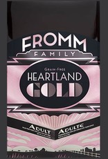 Fromm Fromm Family Adult Heartland Gold Dry Dog Food