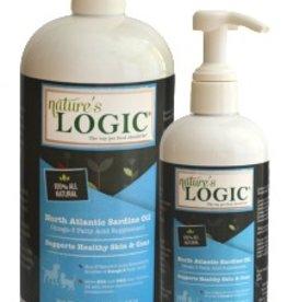 Nature's Logic Nature's Logic Fish Oil