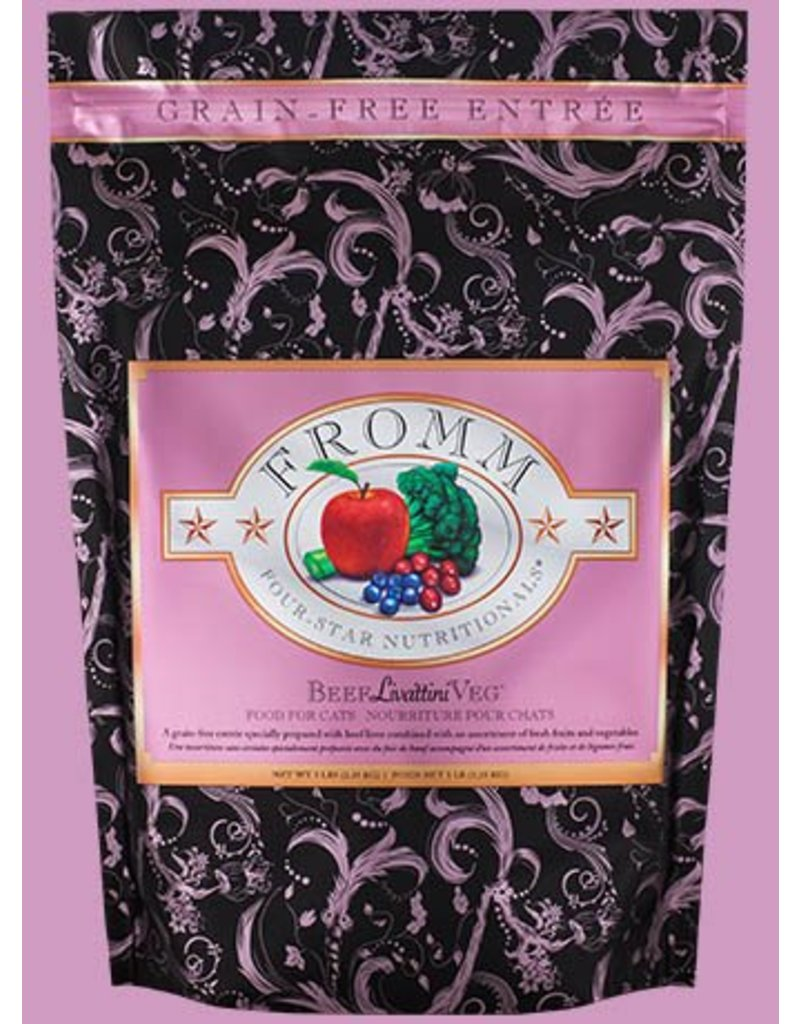 Fromm Fromm Family Four Star Dry Cat Food