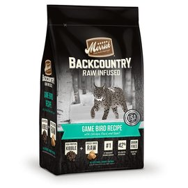 Merrick Merrick Backcountry Dry Cat Food