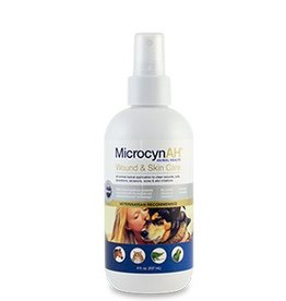 MicrocynAH MicrocynAH Animal Health