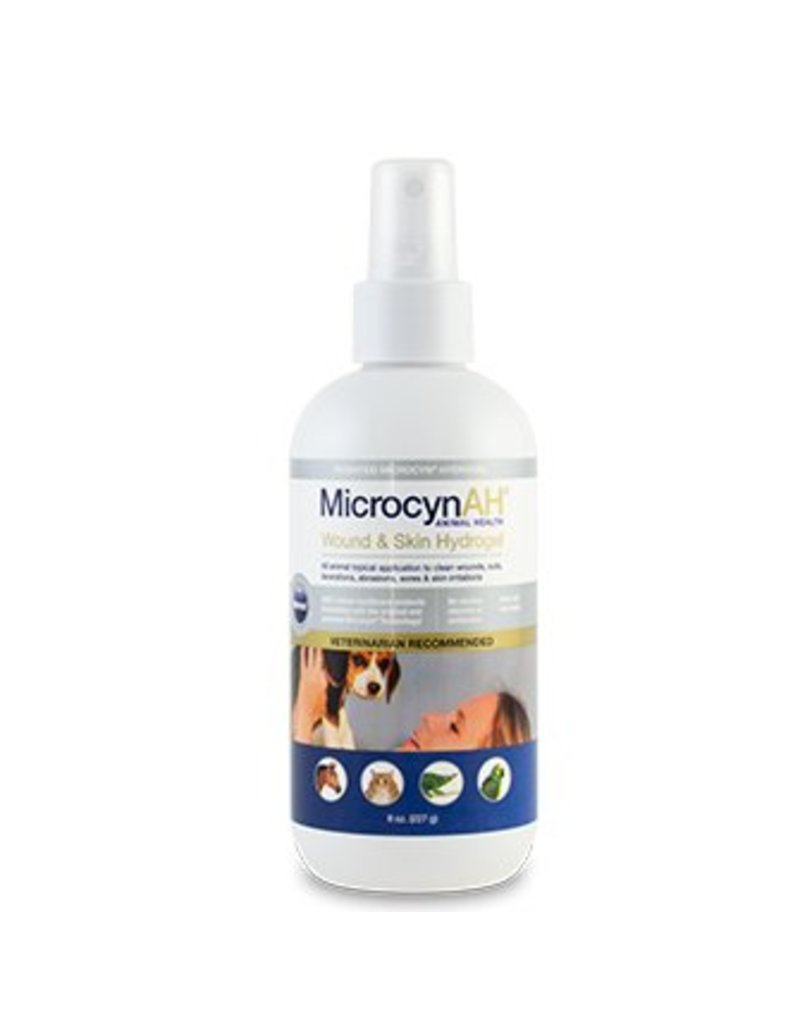MicrocynAH MicrocynAH Animal Health