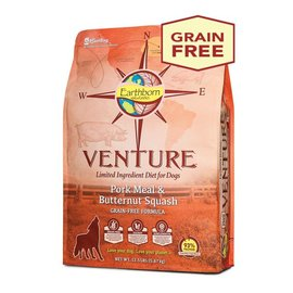 Earthborn Holistic Earthborn Holistic Venture Dry Dog Food