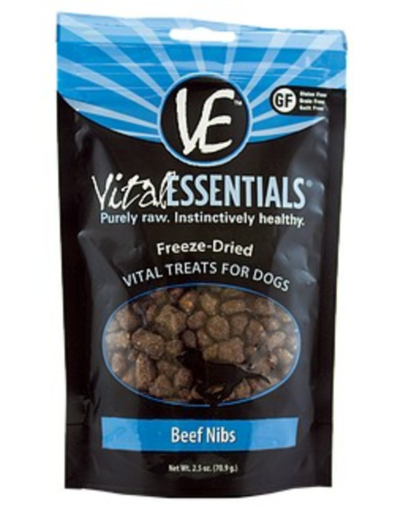 Vital Essentials Vital Essentials Freeze Dried Treats