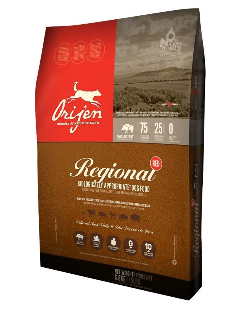 Orijen Orijen Dry Dog Food