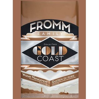 Fromm Fromm Family Gold Coast Dry Dog Food