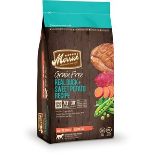 Merrick Merrick Grain Free Dry Dog Food