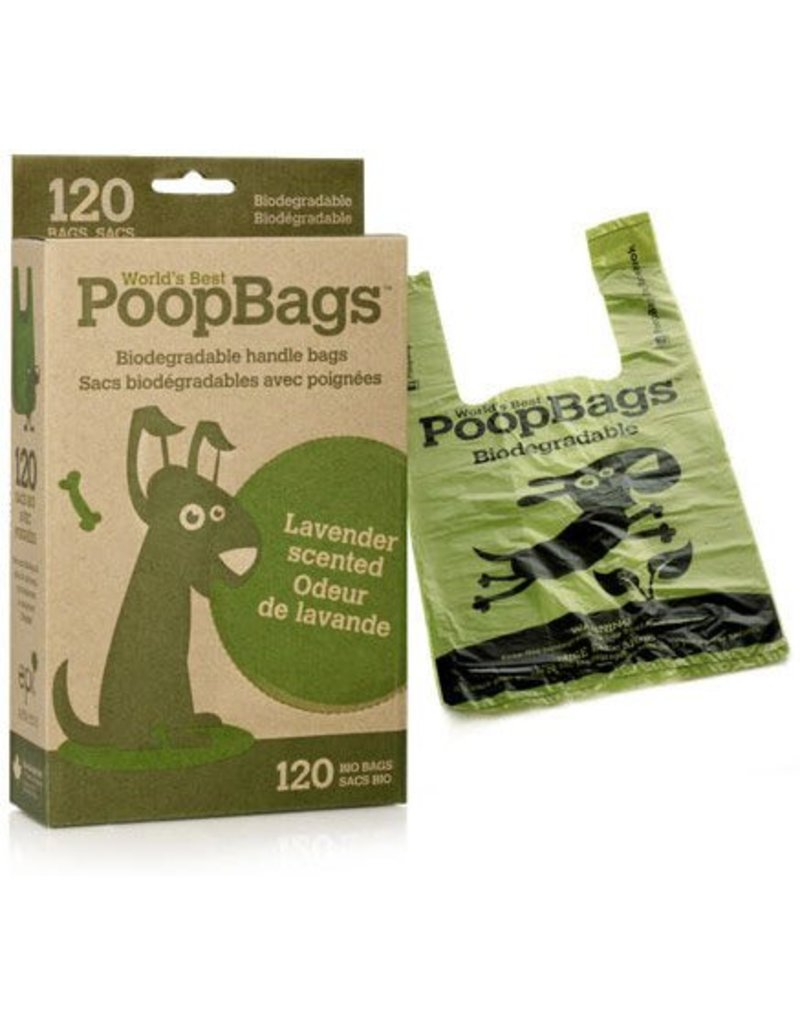 Earth Rated Earth Rated Poop Bags
