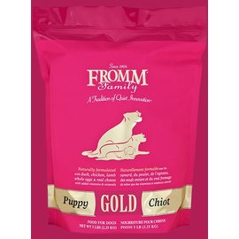 Fromm Fromm Family Puppy Gold Dry Dog Food