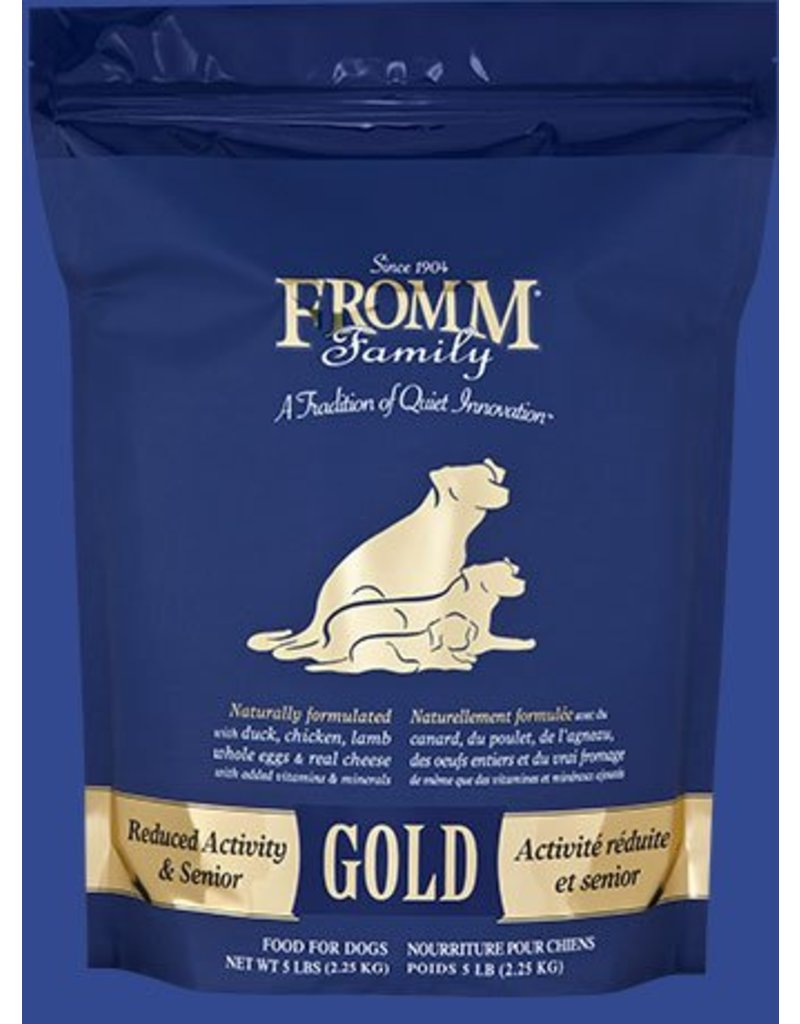 Fromm Fromm Family Adult Gold Dry Dog Food