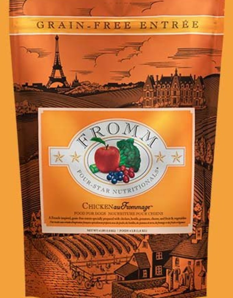 Fromm Fromm Family Four Star Grain Free Dry Dog Food