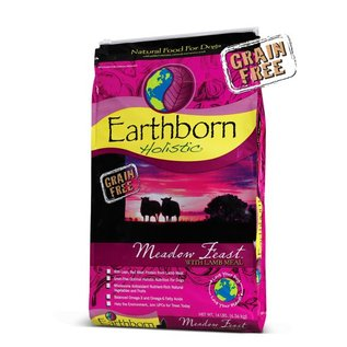 Earthborn Holistic Earthborn Holistic Grain Free Dry Dog Food