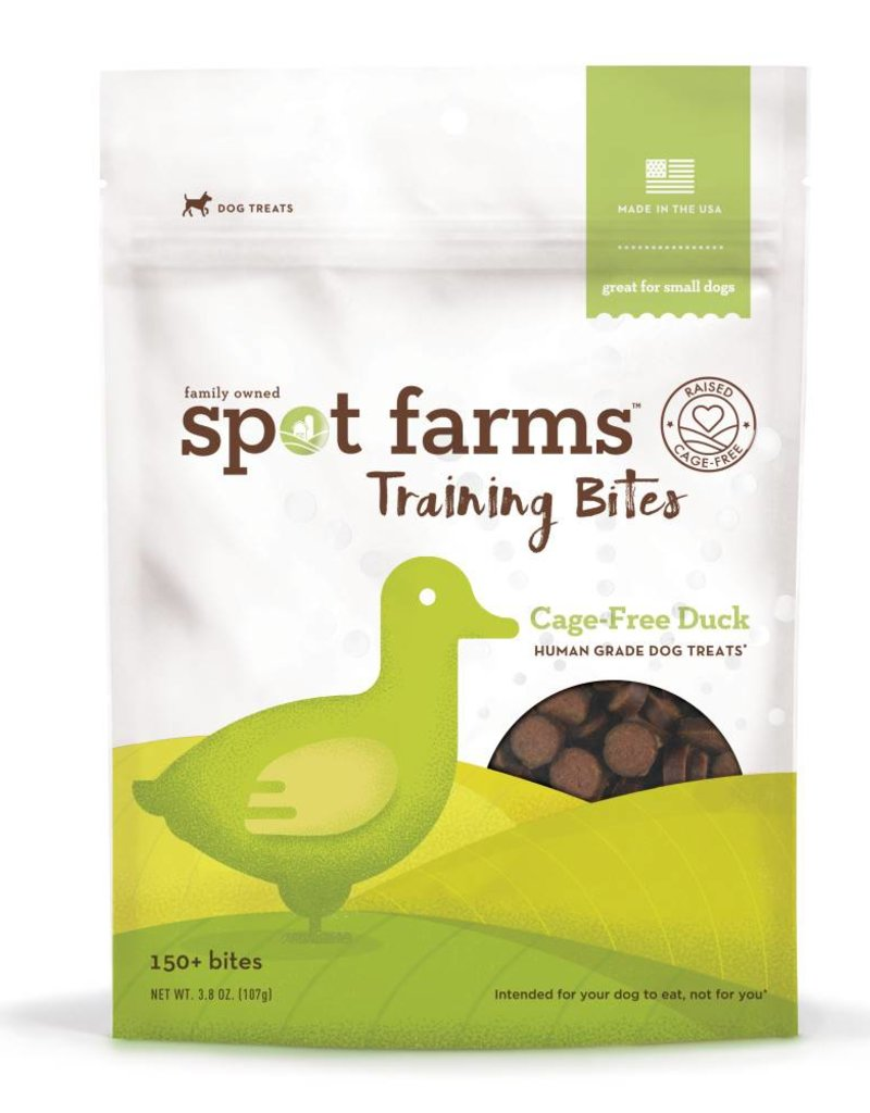 Spot Farms Spot Farms Bites Training Treats