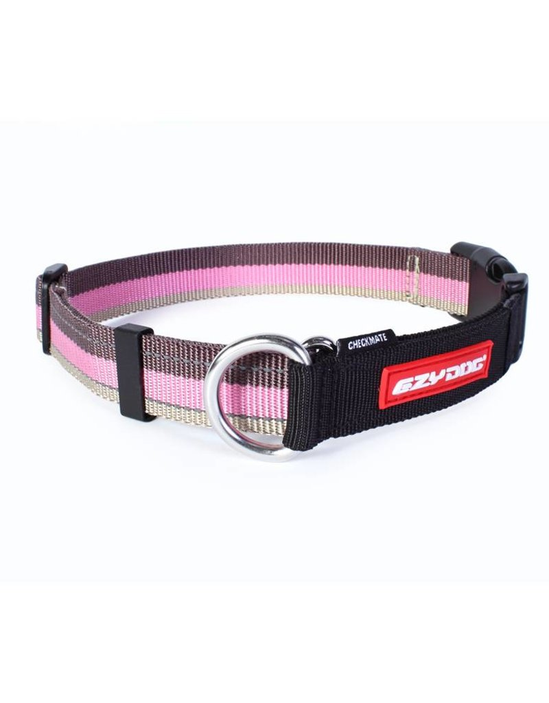 EZY Dog Ezy Dog Checkmate Collar