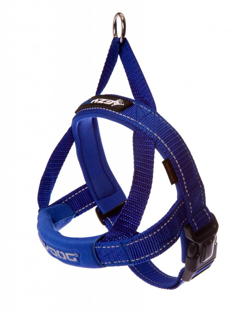 EZY Dog Ezy Dog QuickFit Harness