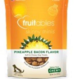 Fruitables Fruitables Skinny Minis Dog Treats