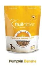 Fruitables Fruitables Pumpkin Baked Dog Treats