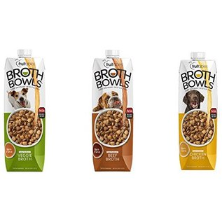Fruitables Fruitables Dog Broth Bowls