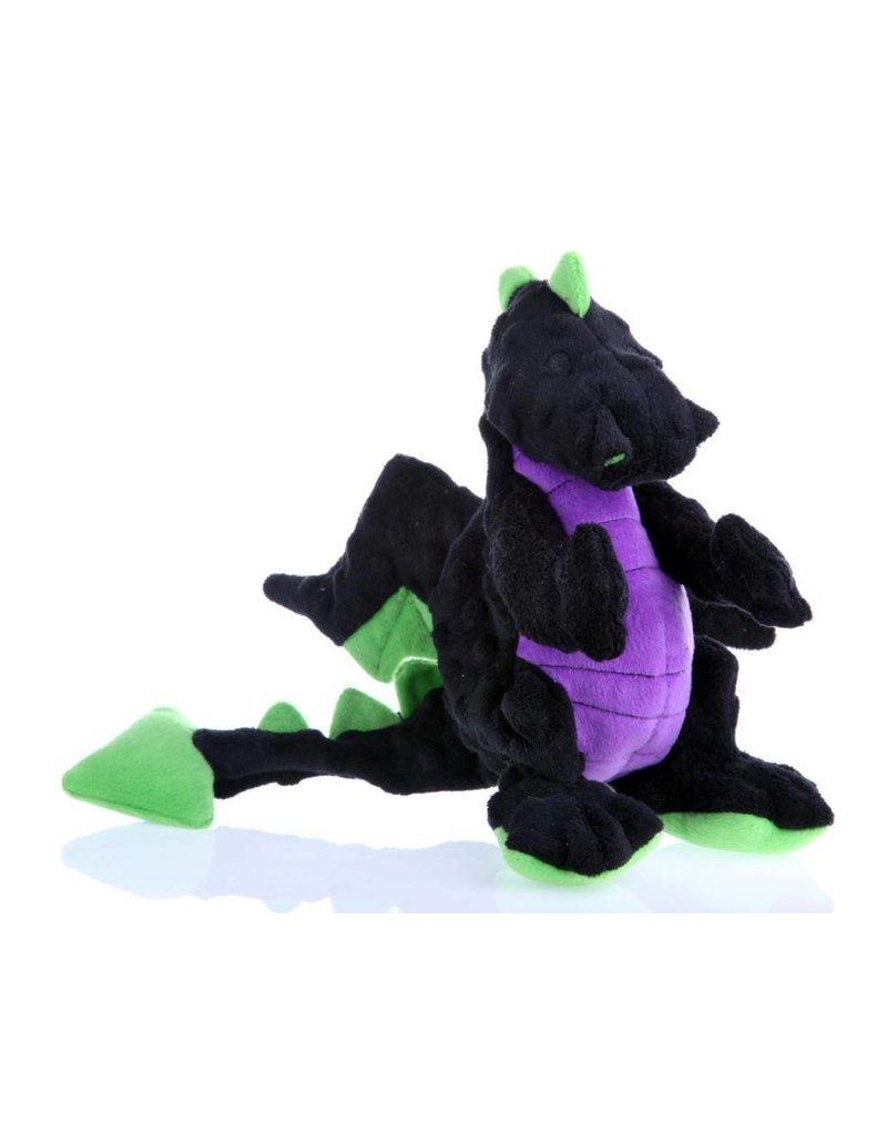 GoDog GoDog Chew Guard Dragon Dog Toy