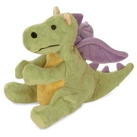 GoDog GoDog Chew Guard Dragon Dog Toy