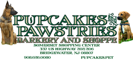 Pupcakes and Pawstries Barkery and Shoppe