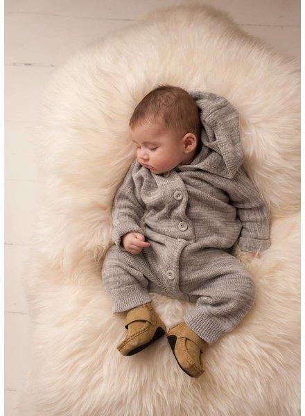 Oliberte Olibaby NIMBA Moccasins - Infant