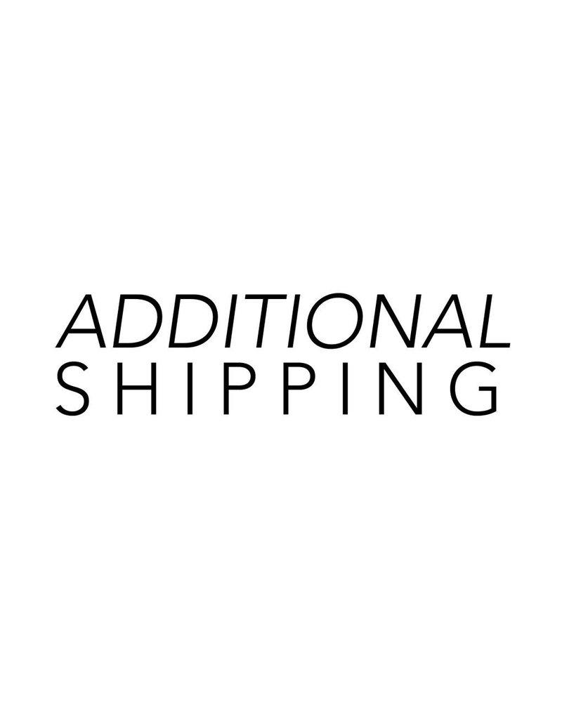 Express Shipping Carrier  Additional UPS, CANPAR, Purolator