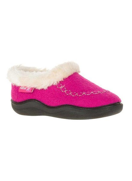 Kamik Kamik 'COZYCABIN2' Slippers - Infant & Toddler