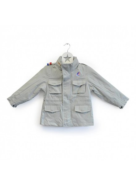 K-WAY K-Way MANFIELD Nylon (6-10 Years)
