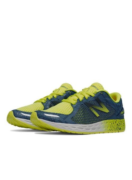 New Balance New Balance Fresh Foam Zante v2 City Grunge - Youth