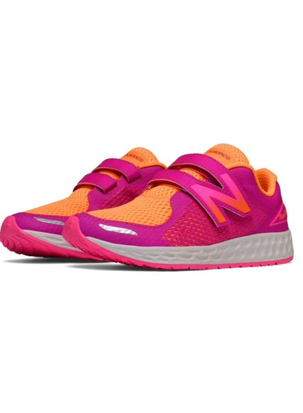 New Balance New Balance Fresh Foam Zante v2 Orange with Berry