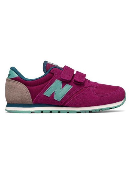 New Balance New Balance 420 Hook and Loop - Youth
