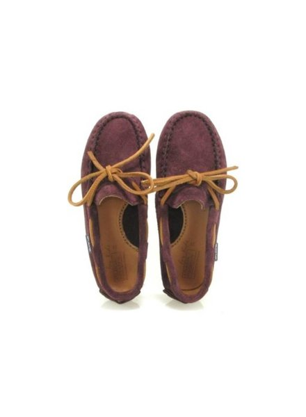 Atlanta Moccasin Atlanta Moccasins HAZEL - Toddler