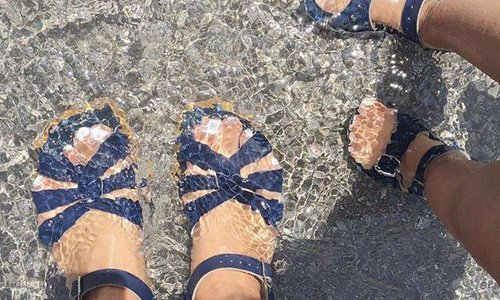 Sandals and Water Shoes