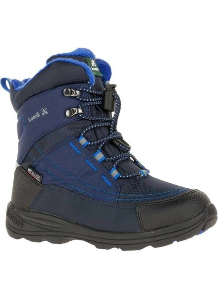Kamik Kamik 'VALDIS'  WP -32°C Insulated Boots - Toddler