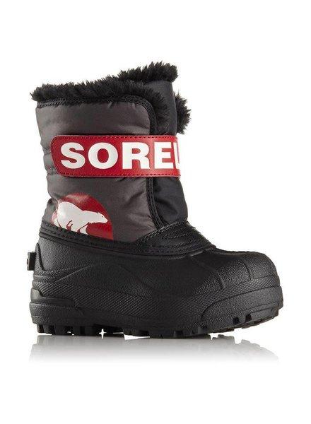 Sorel Sorel 'SNOW COMMANDER' - Toddler & Youth